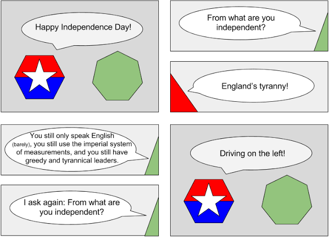 Dependence Day